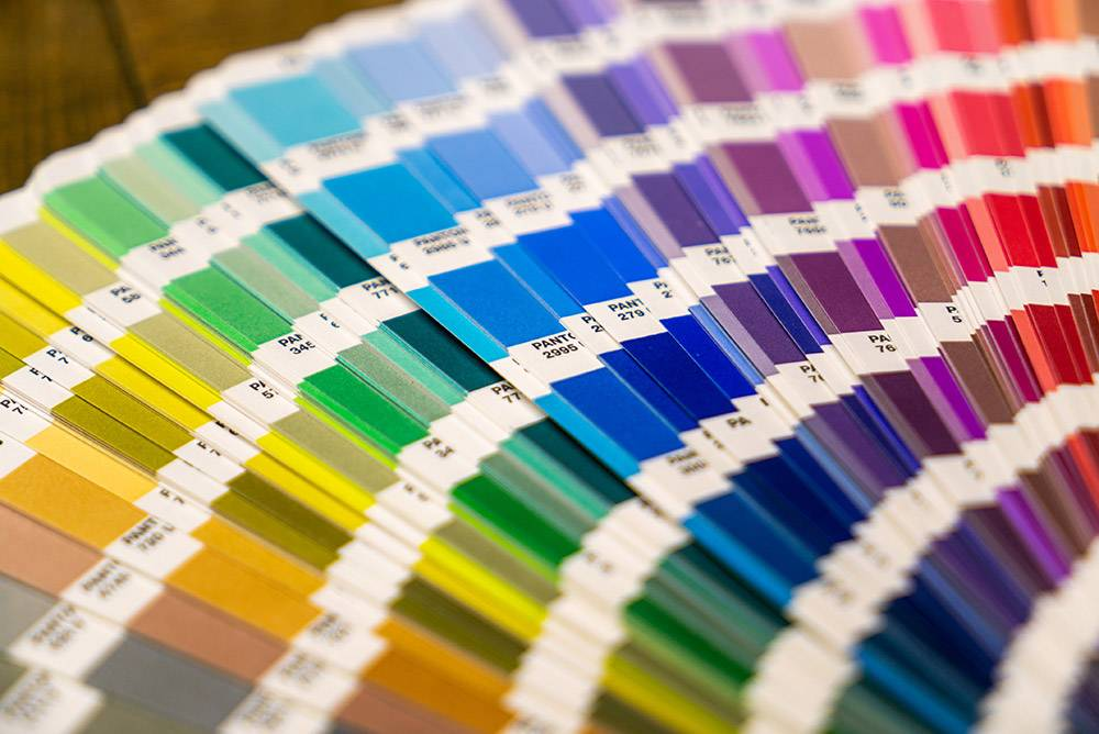 Full Colour Litho & Digital Print